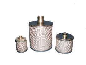 Disposable Exhaust Filters